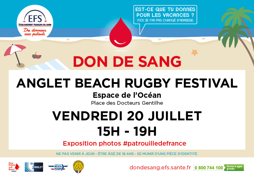 web anglet beach rugby festival